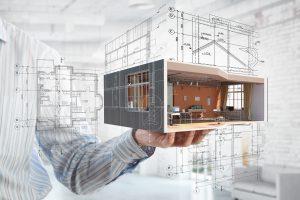 bouwtekening laten maken