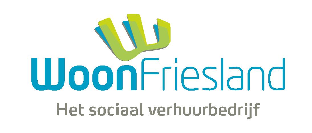 Logo WoonFriesland
