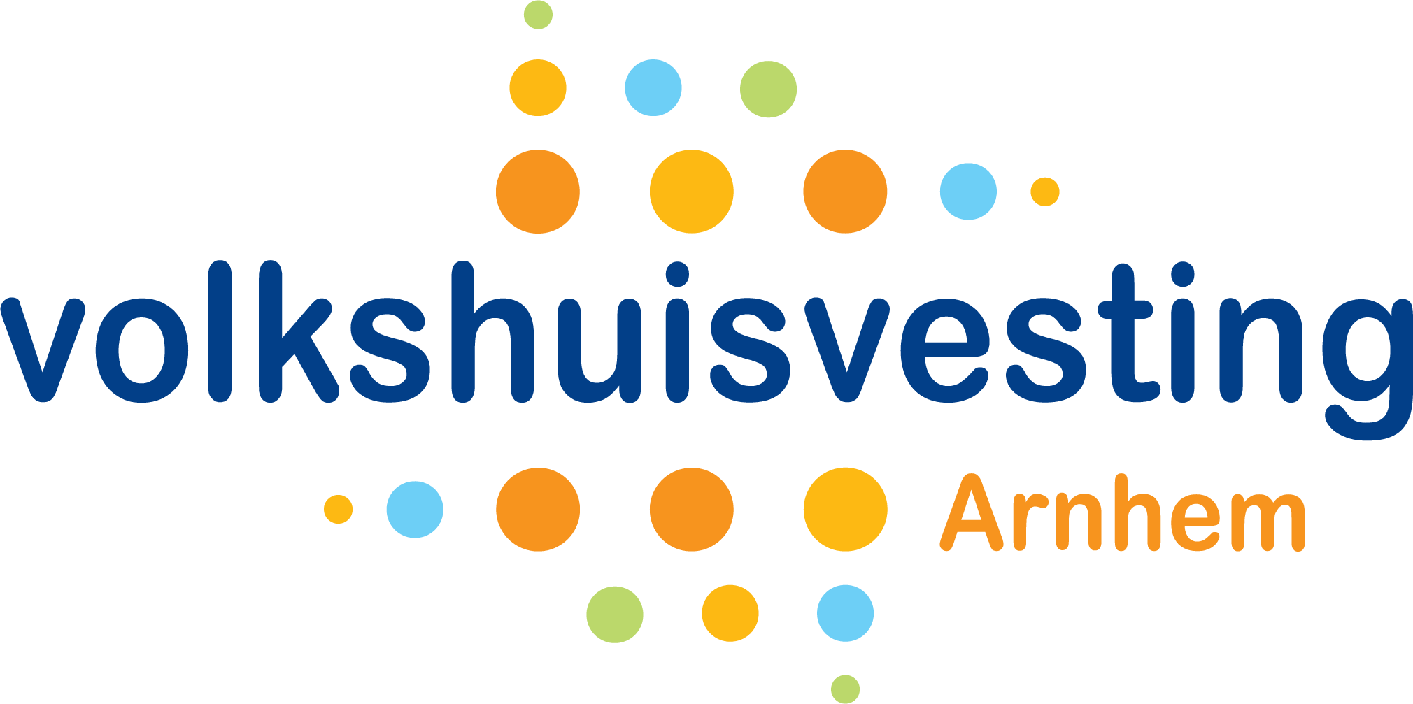 logo Volkshuisvesting